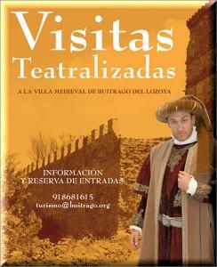 cartel-visitas-teatralizadas-buitrago_de-lozoya