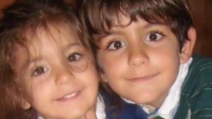 Alvaro y Sara
