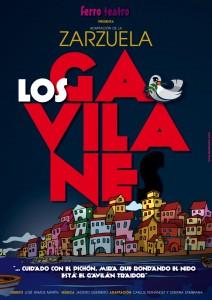 Cartel de Los Gavilanes
