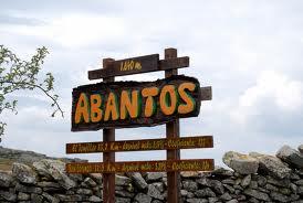 abantos