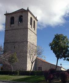 Torre Guadarama