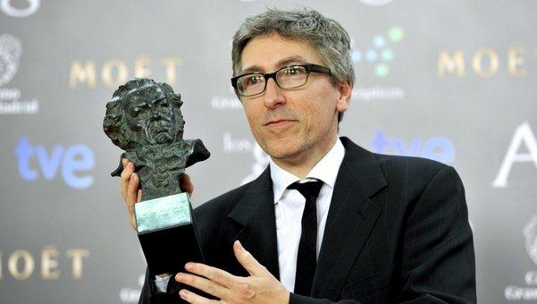 David Trueba triunfa en los Goya
