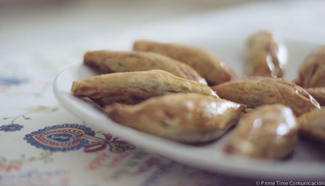 caramelos de morcilla (11 de 10)