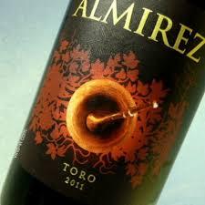 almirez 2011