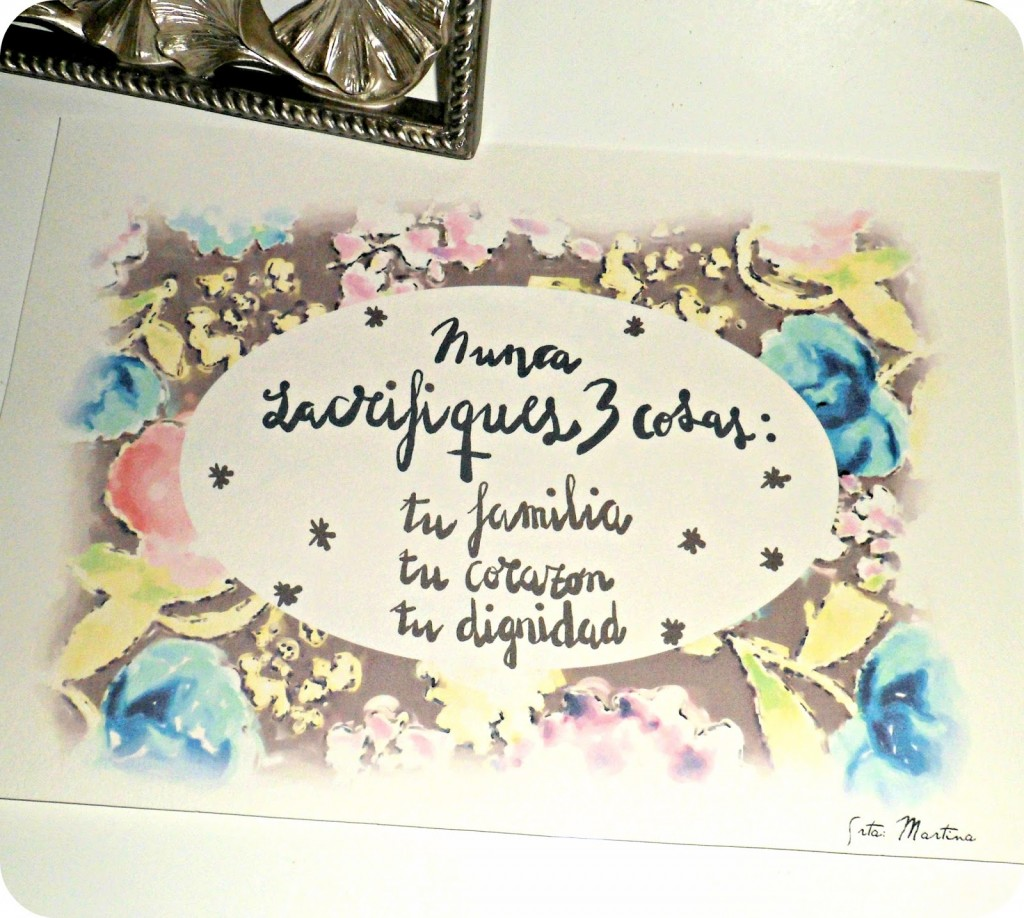ilustracion srta martina dia de la mujer