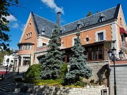 hotel palacio miraflores