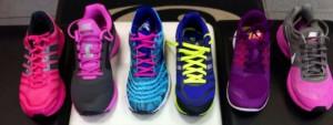 zapatillas para running