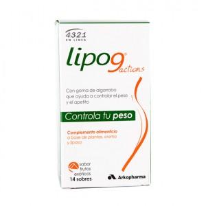 lipo 9