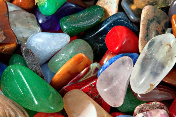 Combina las piedras y obt n beneficios en tu vida for Cual es el color piedra