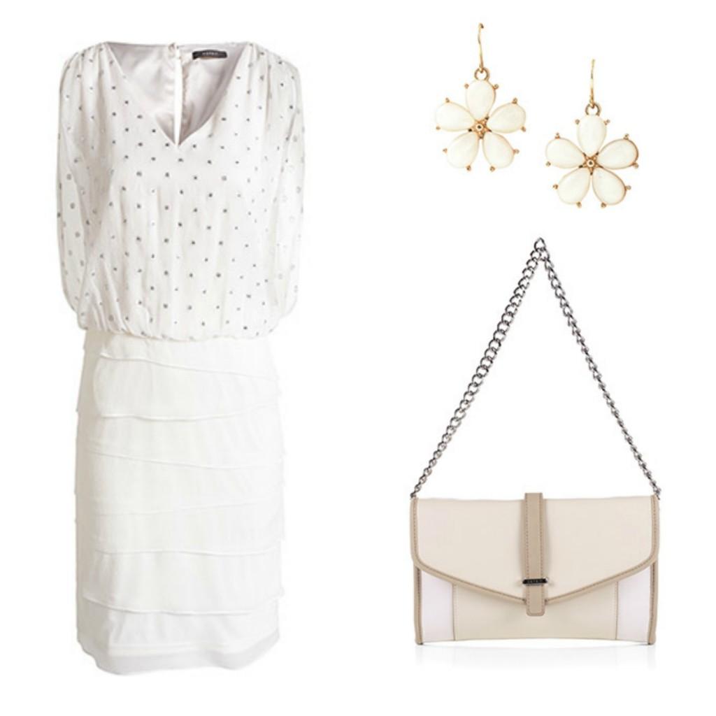look communion 2 vestido de gasa blanco de esprit via la sierra con estilo