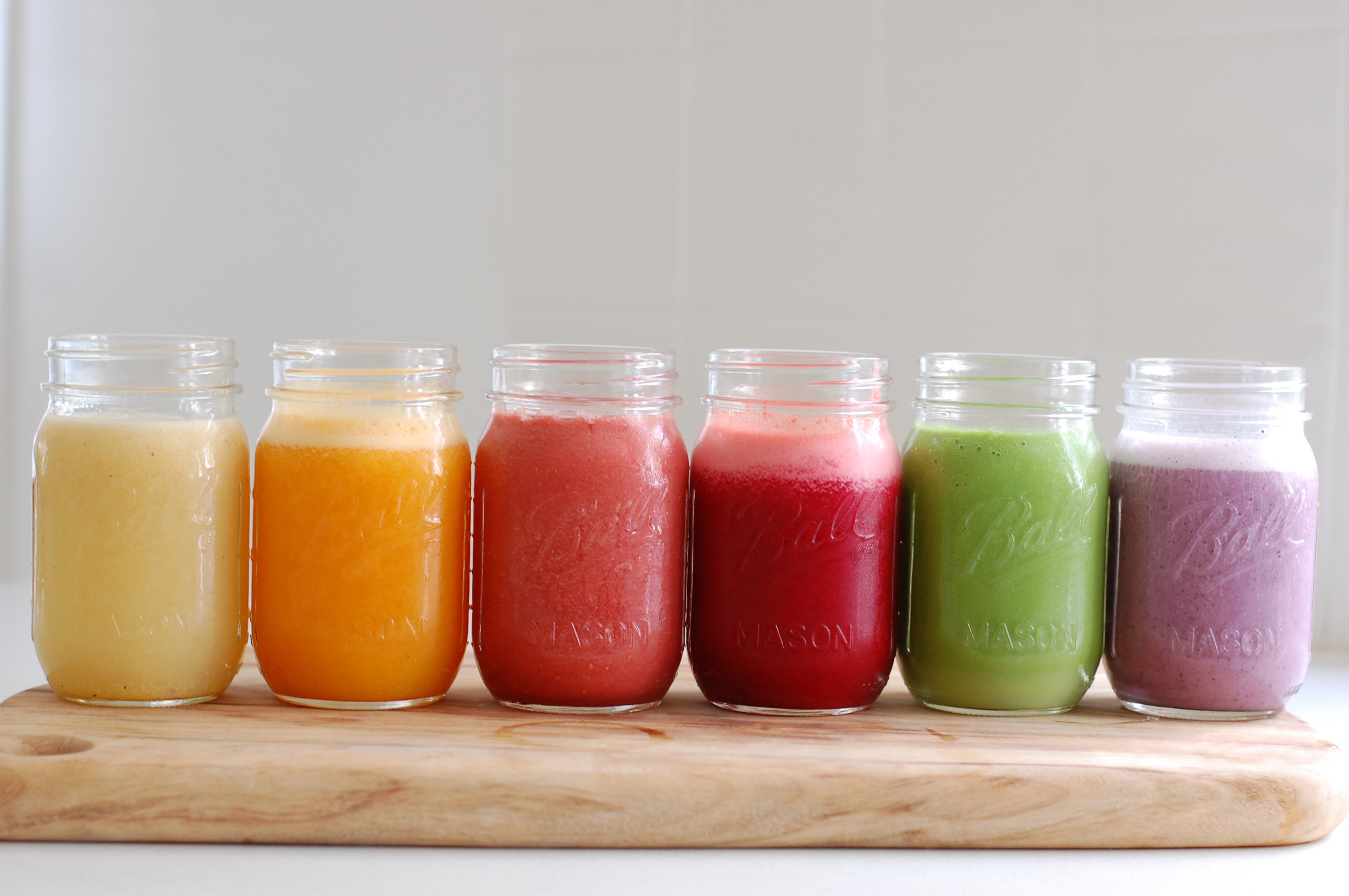 Smoothies saludables p...
