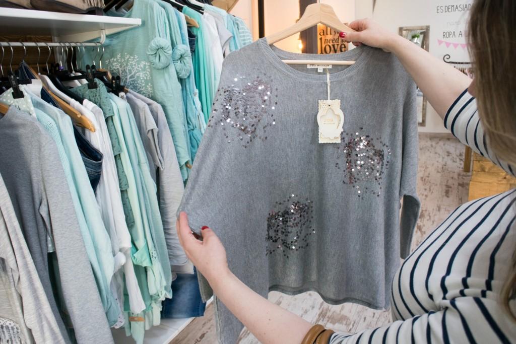 El Mercadillo de Lola | Moda low cost | La Sierra con Estilo