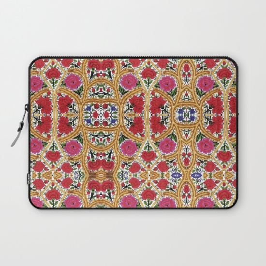 laptop sleeve claudia garcia