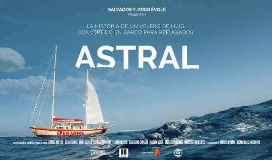 Documental Astral