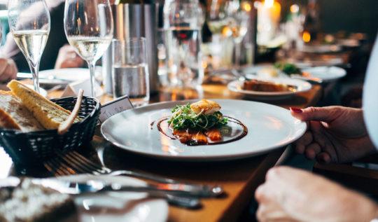 Jornadas gastronómicas El Escorial | La Sierra con Estilo